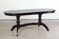Стол обеденный раскладной Оскар Версаче, фото 1