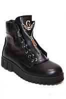 Женские ботинки (арт.AL17601), фото 1