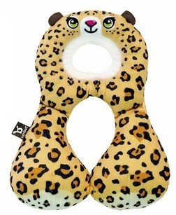 Дорожная подушка Benbat Леопард 1 - 4 года (04057)