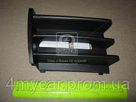 Решетка в бампер правая Skoda Octavia 05-09 (производство Tempest ), код запчасти: 045 0517 912