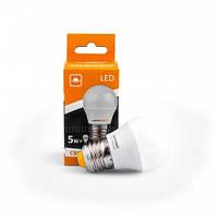 Лампа светодиодная Евросвет Р-5-3000-27