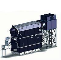 Твердотопливный котел (класс 2) BRS TM-T-