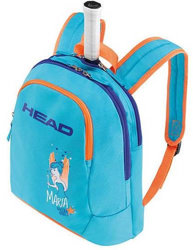 Яркий детский теннисный рюкзак  на 5 л 283665 Kids Backpack  LB HEAD