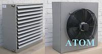 Тепловентилятор водяной 10 кВт