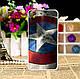 Эксклюзивный чехол бампер панель накладка для Huawei Y6 II с картинкой Поцелуи, фото 7