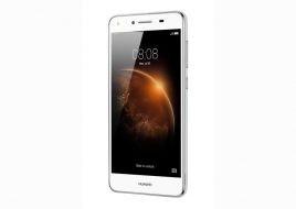 Huawei Ascend Y5 II – для тех кто не любит переплачивать