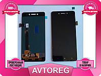 Для Lenovo S90 ЖК Дисплей С Сенсорным Экраном