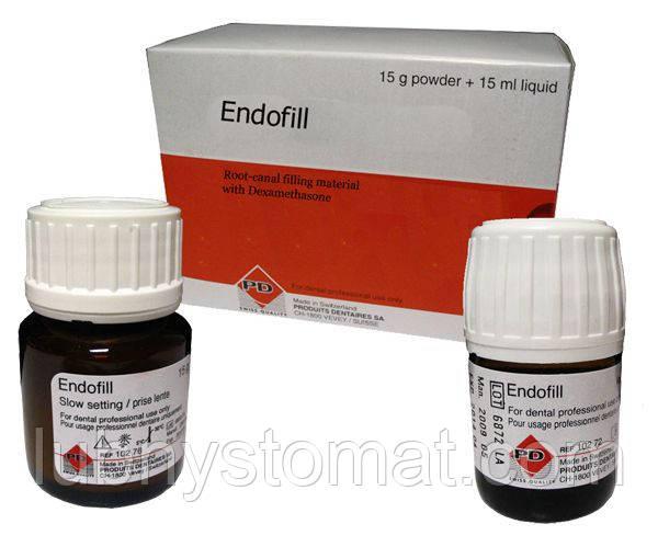 Эндофил Endofill набор