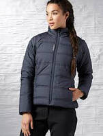 Спортивная куртка женская Reebok Full Zip AX9168