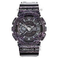 Часы Casio  G-Shock GA 110 Chameleon