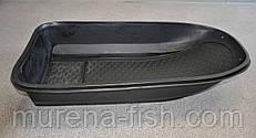 Санки рыболовные (Сани- волокуши для зимней рыбалки) №1 (91*50*16 см)