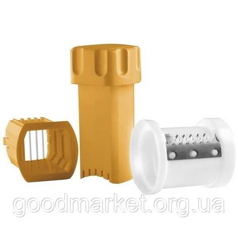 Насадка для нарізки кубиками Zelmer MMA002 (ZMMA009MUA), фото 2