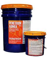 Пенетрон адмикс, Адмикс кристал - добавки в бетон гидроизоляции