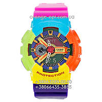 Часы Casio  G-Shock GA 110 Kesha