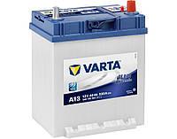 Аккумулятор автомобильный Varta 6СТ-40 BLUE dynamic (A13)