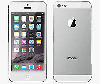Apple iPhone 5 64 GB White and Black