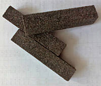 Камень точильный  для заточки нормальный электрокорунд  120х16 14А