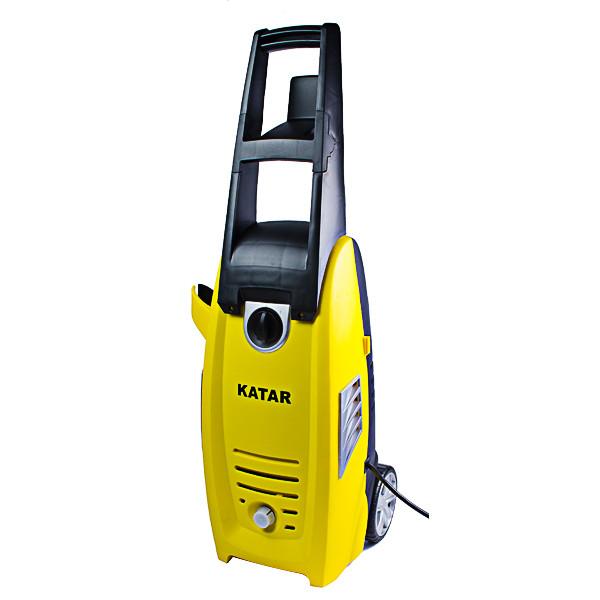 Автомойка KATAR USQ27SC 130B (индукционный двигатель)