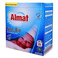 Стиральный порошок 2кг Almat Non Bio 128