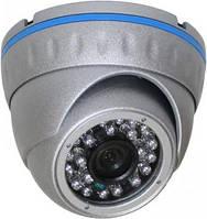 Антивандальная уличная  камера VLC-4192DА