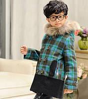 Куртка утепленная на мальчика, фото 1