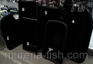 Санки рыбацкие №6 супер-большие Сани- волокуши для зимней рыбалки118*66*26 см, фото 2
