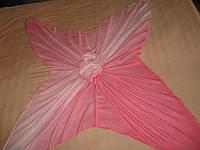 Платок Salvatore Ferragamo шерсть 50% шёлк 20% метал 30%  можно приобрести на выставках в доме одежды Киев