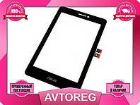 Защитное стекло Asus MeMo Pad HD ME175 K00S Black