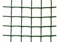 Сетка ограждающая полимерная 350 г/м2, ячейка 37х43, 1х50м VERANO (68-902) рулон.