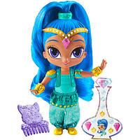 Кукла джин Шайн м/ф Шиммер и Шайн Фишер Прайс Fisher-Price Nickelodeon Shimmer and Shine
