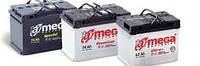Аккумулятор  A-Mega Premium 6СТ-60АЗ (0)