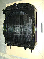 Радиатор ЮМЗ (пр-во г.Оренбург) 45-1301006