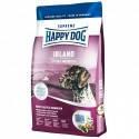 Happy Dog Irland Sensible корм для собак с аллергиями и проблемами кожи
