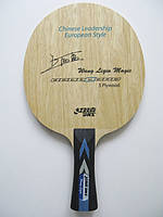 DHS Magic Wang Liqin  настольный теннис ракетка