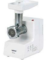 Мясорубка Zelmer 687.5 White (ZMM0805WUA)