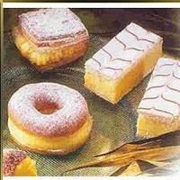 Пудра сахарная Нетающая Lindemann (Германия) 250 грамм