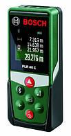 """✅ Лазерный дальномер """"Bosch PLR 40 C"""""""