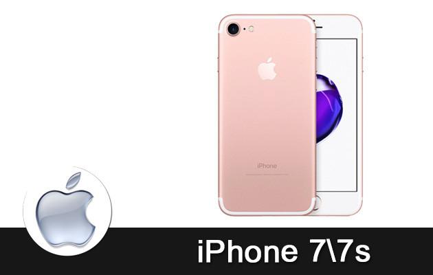 Чохли з малюнком для iPhone 7