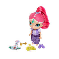 Кукла джинн Шиммер м/ф Шиммер и Шайн Фишер прайс Fisher-Price Shimmer and Shine
