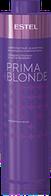 Серебристый шампунь для холодных оттенков блонд ESTEL PRIMA BLONDE 1000мл