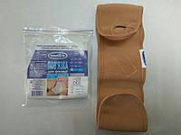 Повязка для фиксации лучезапястного сустава, размеры 4 (от 21 до 22 см) / Белоснежка