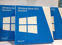 Windows Server 2012 Standart BOX P73-05363