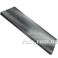 Брусок хонинговальный Veritas Steel Honing Plate, 203х76х9,5 мм