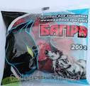 Средство от мышей и крыс Багира брикеты 200 гр