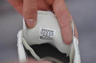 Кроссовки Adidas Spezia,белые  стильные, повседневные., фото 2