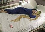 Необычные комплекты постельного белья