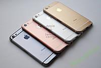 КОРПУС HOUSING iPhone 5s в стиле iPhone 6 Space Grey