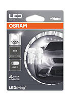 Светодиоды Osram Standard W5W S Cool White (2шт.)