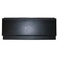 Планинг недатированный BRISK OFFICE MIRADUR (10,2 х 32,5) черный