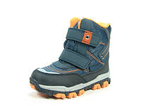 Зимние термо ботинки Том.М:C-T87-37-B